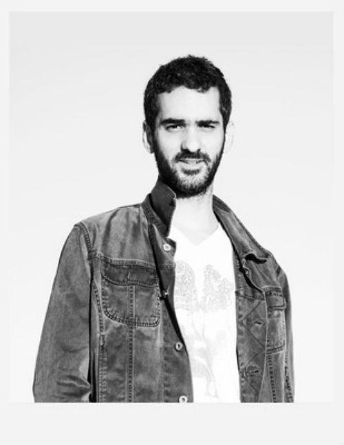 Rafael Garnica