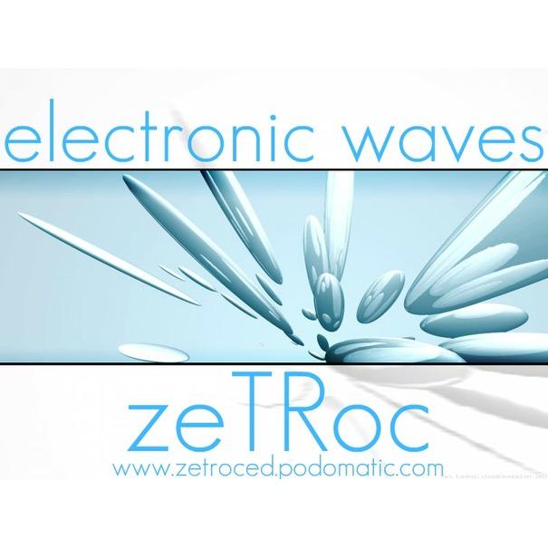 Electronic Waves january