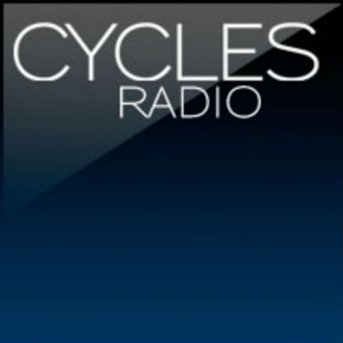 cycles radio logo